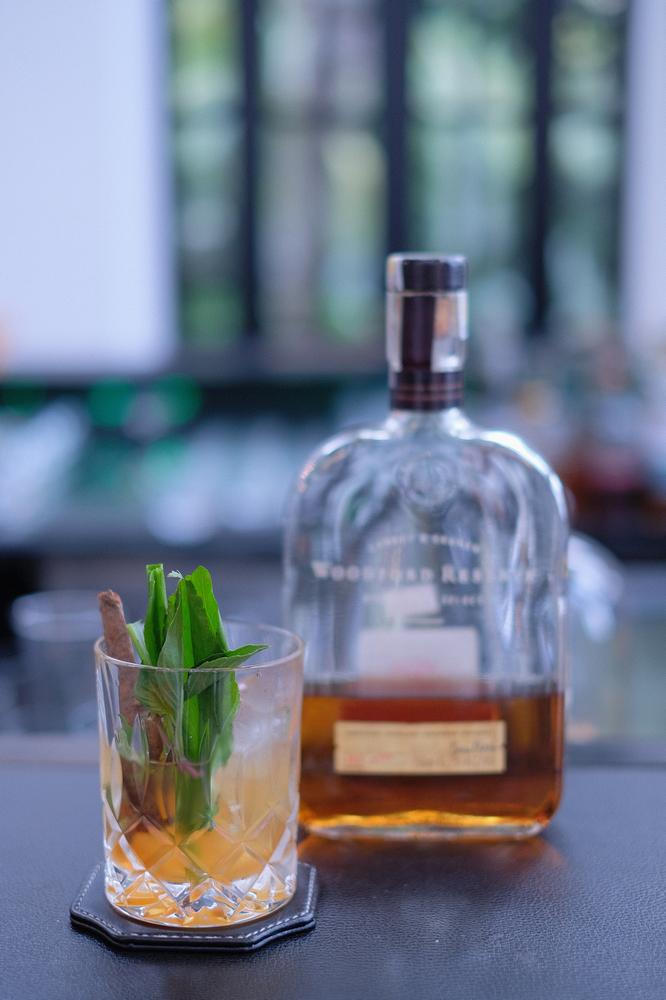 La Maison 1888/峴港/越南/美食推薦/Bill Bensley/雞尾酒
