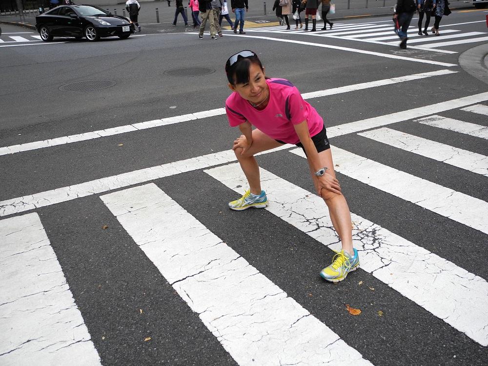 工藤真實/日本/馬拉松世界記錄保持人/路跑