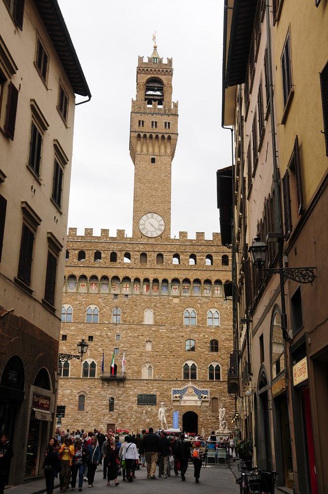Firenze Marathon/佛羅倫斯/佛羅倫斯馬拉松/領主廣場
