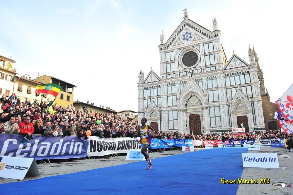 Firenze Marathon/佛羅倫斯/佛羅倫斯馬拉松/全馬/2013