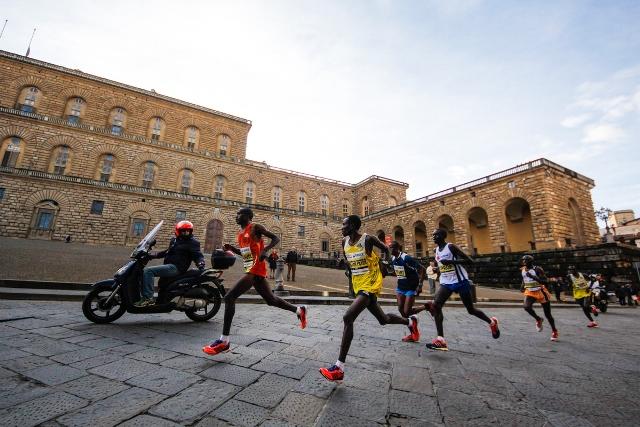 Firenze Marathon/佛羅倫斯/佛羅倫斯馬拉松/全馬
