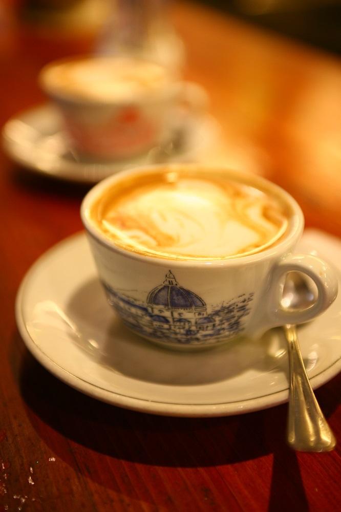 Firenze Marathon/佛羅倫斯/佛羅倫斯馬拉松/La Loggia咖啡館