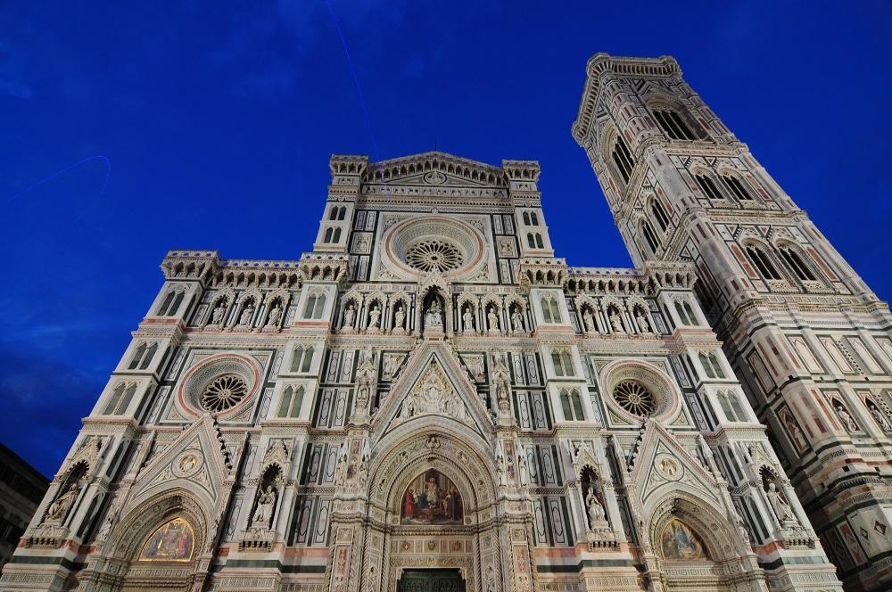 Firenze Marathon/佛羅倫斯/佛羅倫斯馬拉松/聖母百花教堂