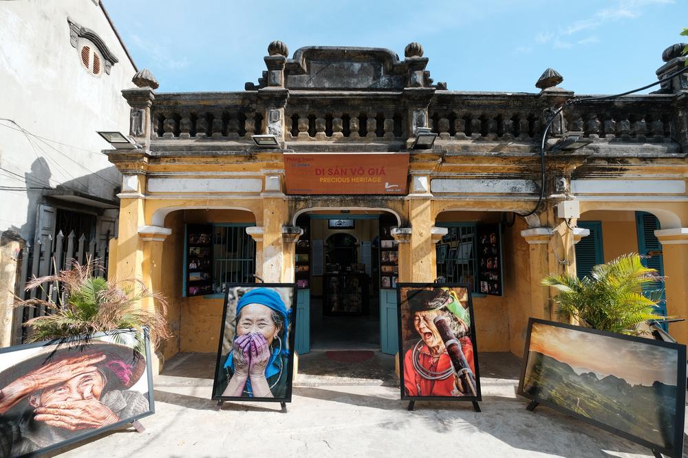 Precious Heritage Art Gallery Museum/會安/越南/攝影/越南少數
