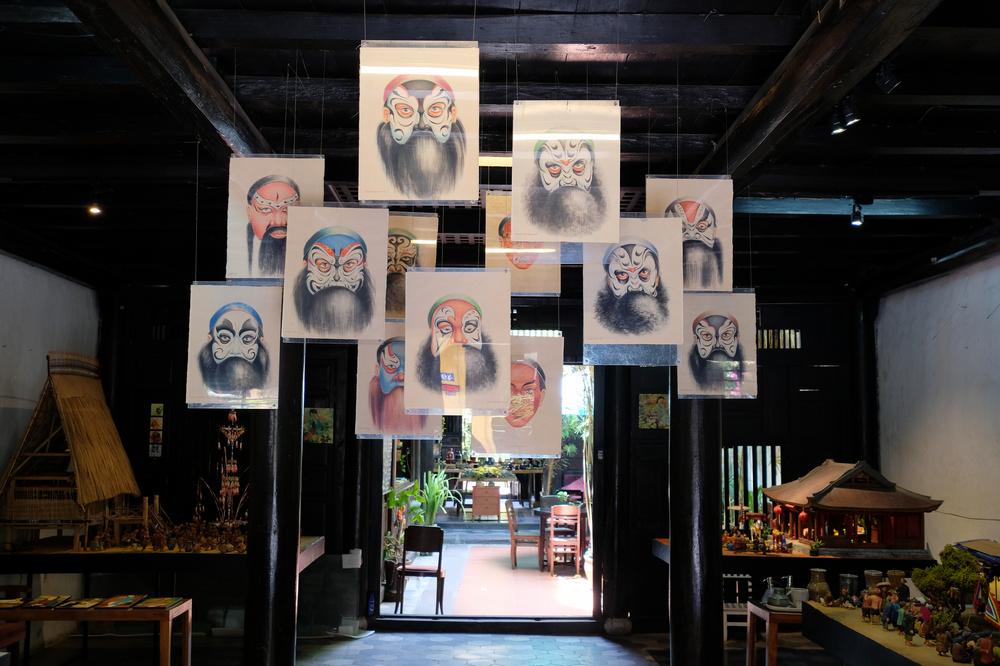 Cotic Art Gallery/會安/越南/手工藝/會安工藝