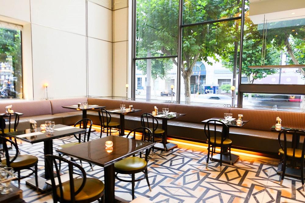 Maison de la Catégorie/韓國/首爾/清潭洞/奢華甜點/巴黎小酒館