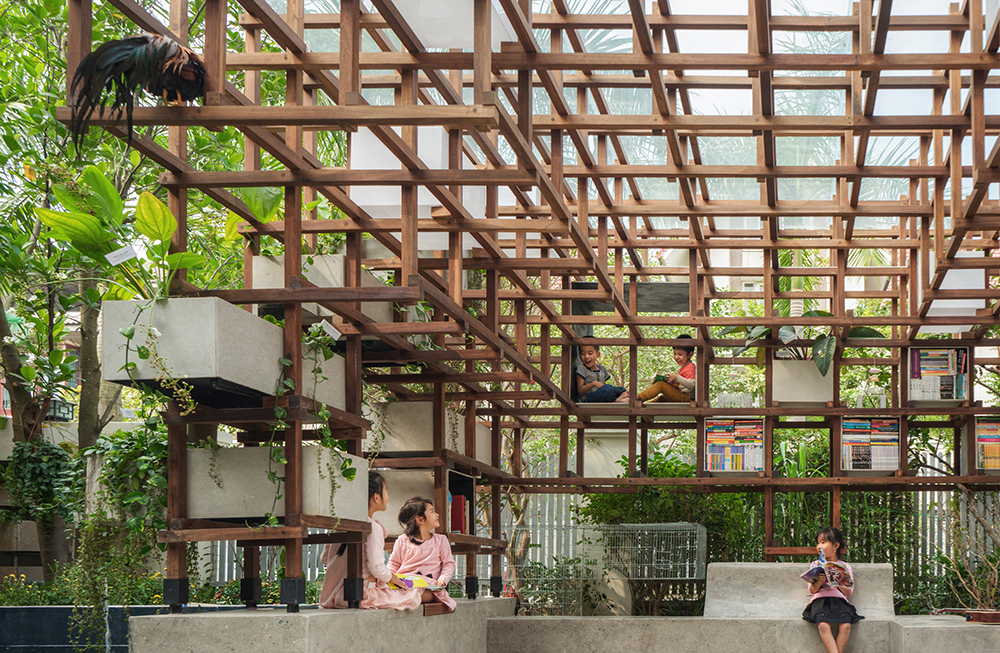 VAC Library/Vietnam/Hanoi/魚菜共生Aquaponics/Farming A