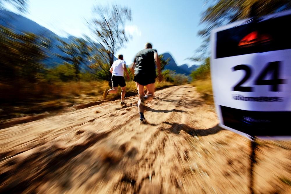 南非Big Five馬拉松/速度感/非洲大草原/富比士雜誌/十大最值得跑旅的賽事