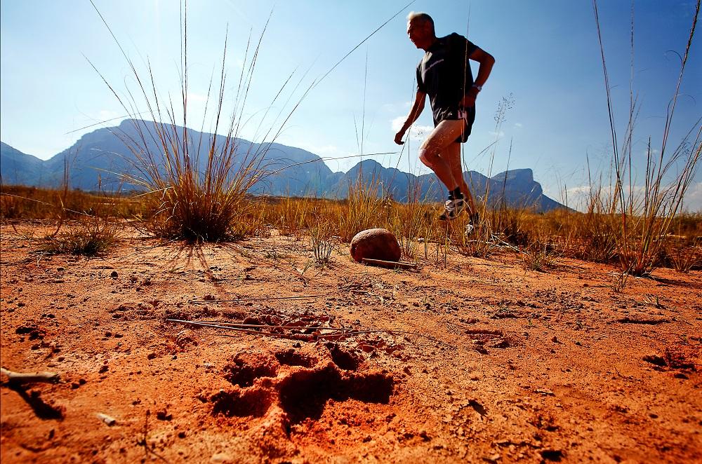 南非Big Five馬拉松/荒地/極限挑戰/富比士雜誌/十大最值得跑旅的賽事