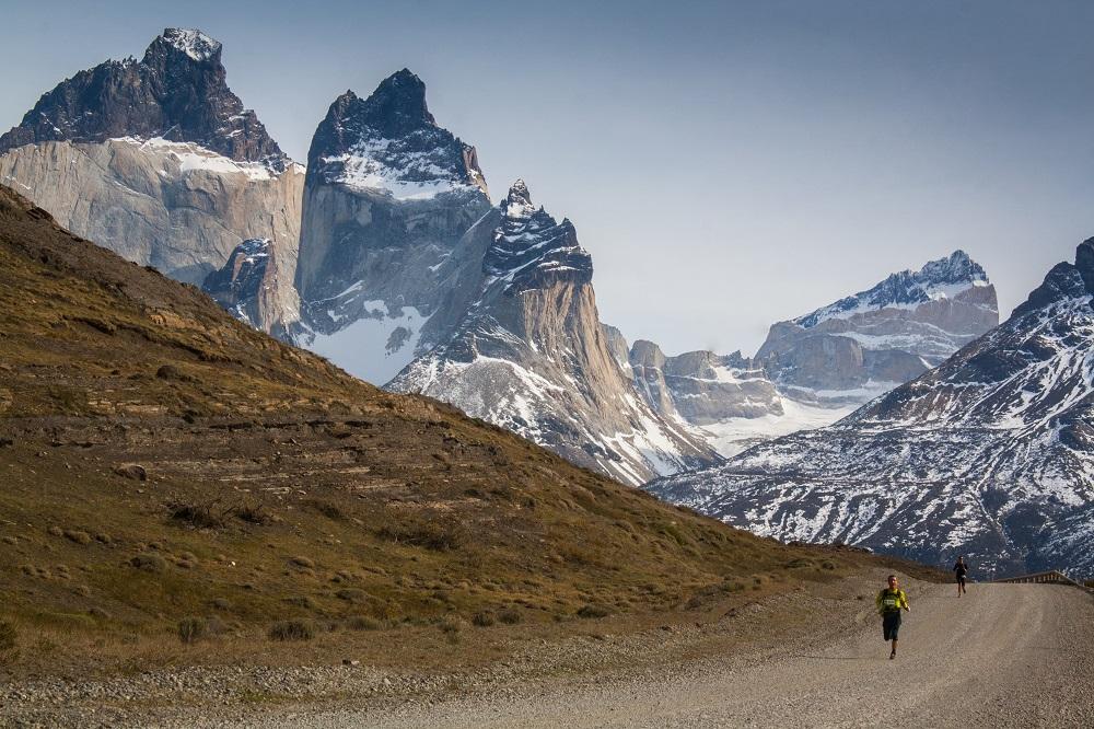 智利巴塔哥尼亞馬拉松/智利/冰河/雪山/NIGSA/世界之最