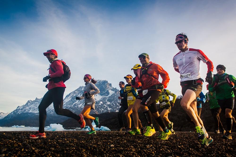 智利巴塔哥尼亞馬拉松/智利/冰河/雪山/NIGSA/此生必跑