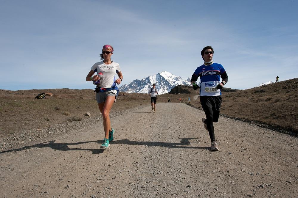 智利巴塔哥尼亞馬拉松/智利/冰河/雪山/NIGSA/海外長跑