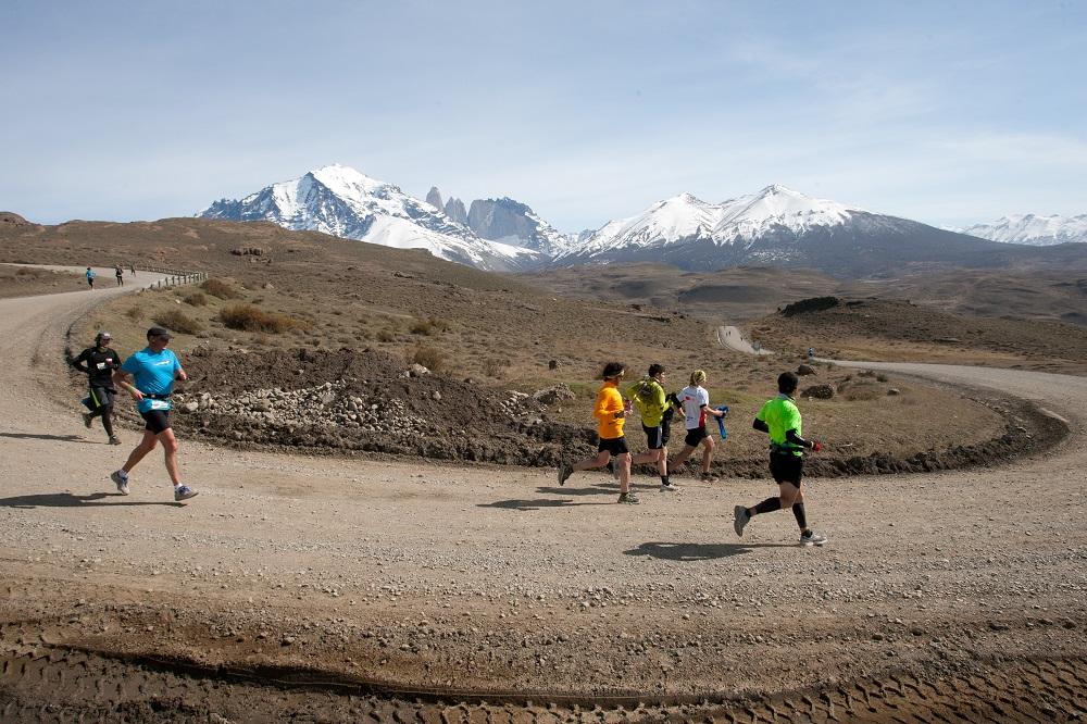 智利巴塔哥尼亞馬拉松/智利/冰河/雪山/NIGSA/環保馬拉松