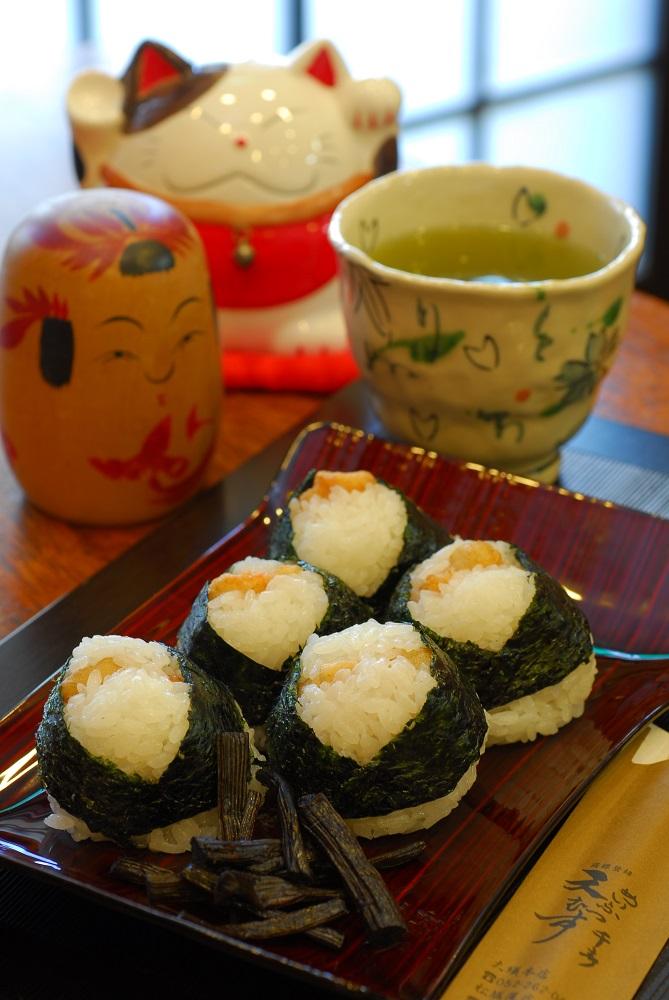 名古屋/日本/炸蝦御飯糰/名古屋美食