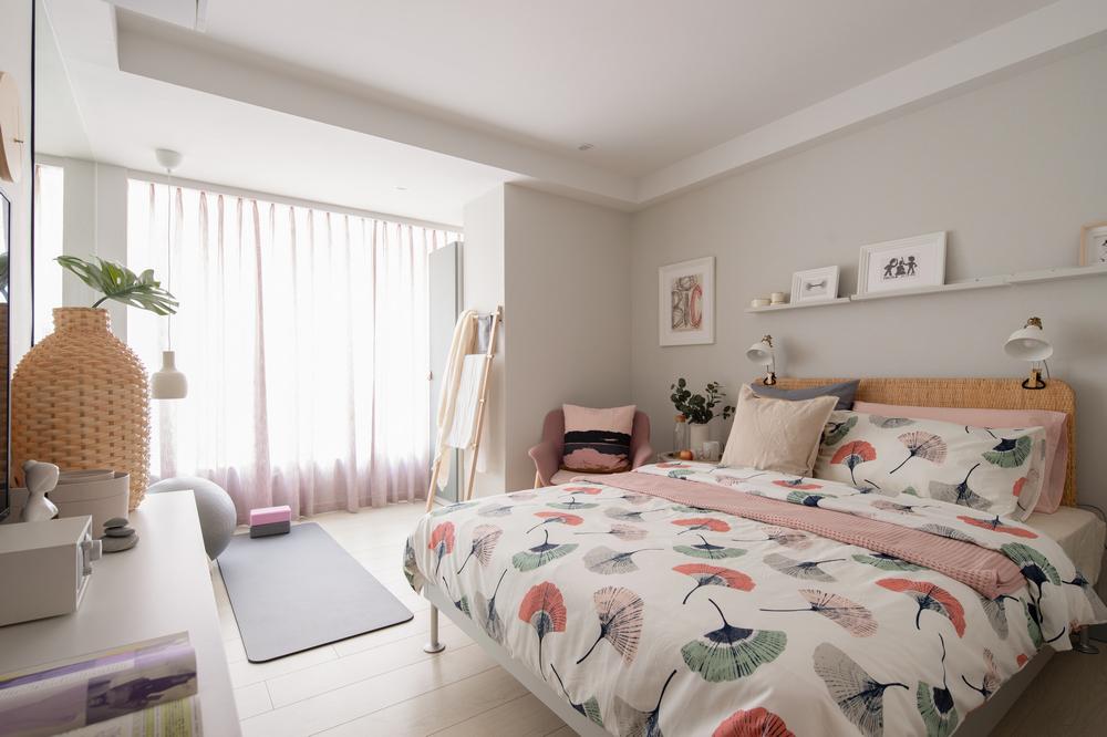 IKEA pop-up hotel/台北/宜家/IKEA/快閃旅宿/風格女