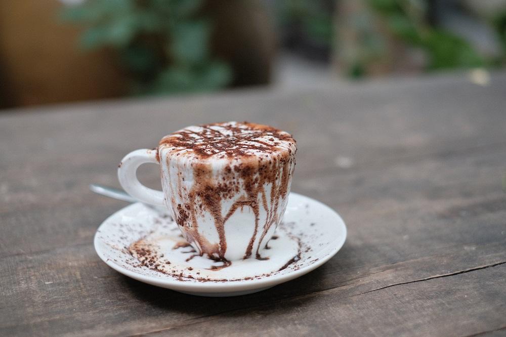 越南/峴港/Golem Coffee/髒髒咖啡/越式咖啡