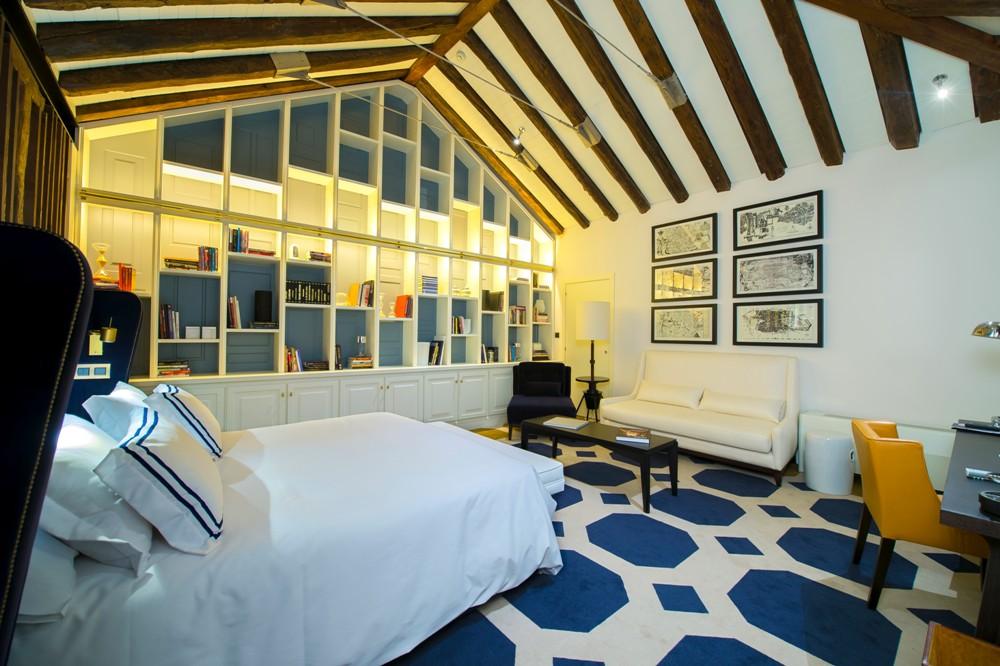 飯店大廳/Only You Hotel & Lounge/馬德里/西班牙