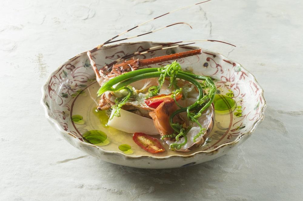 2019亞洲主廚高峰會/ICSA/新加坡/Shoun RyuGin