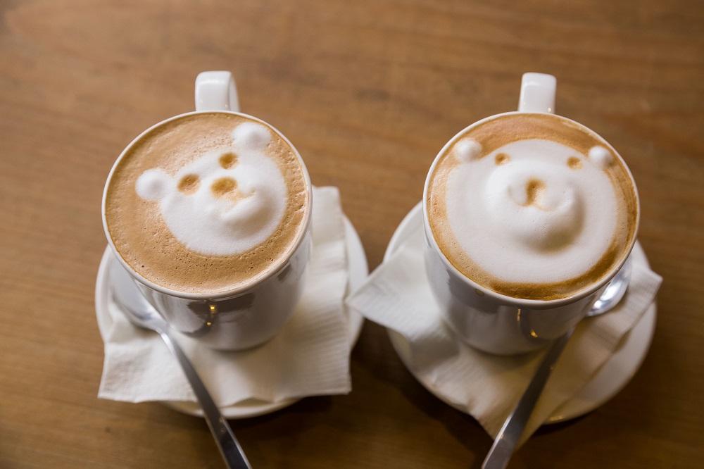台南散策/南國孩子Susan/B.B.Art/咖啡館/咖啡