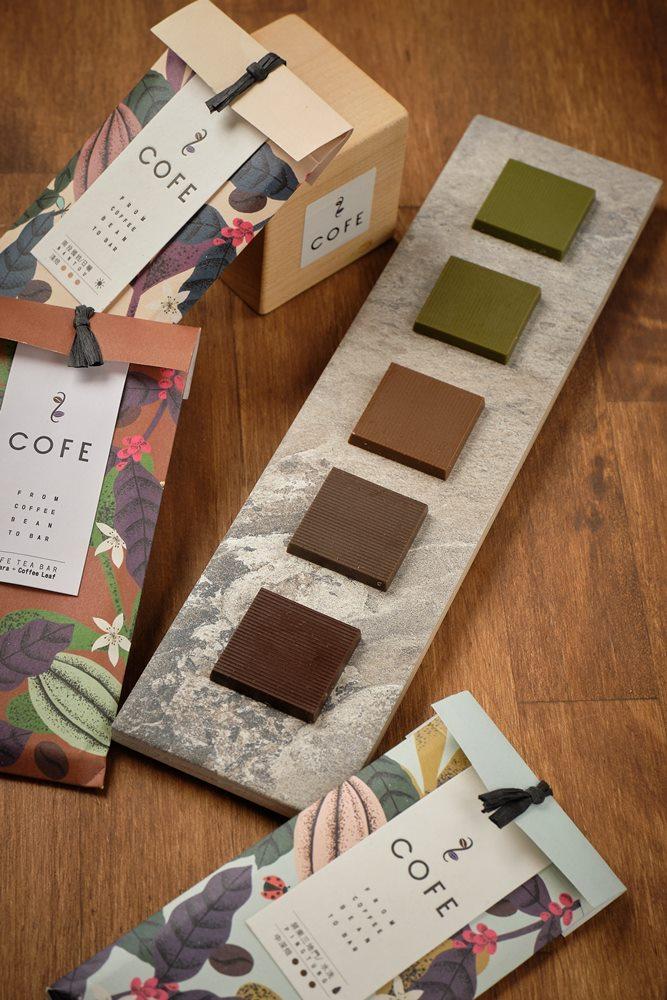 COFE/台灣/台北/台灣巧克力/台灣旅遊