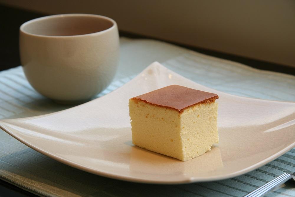 美術綠園道/台中/日出乳酪蛋糕/台中必買伴手禮