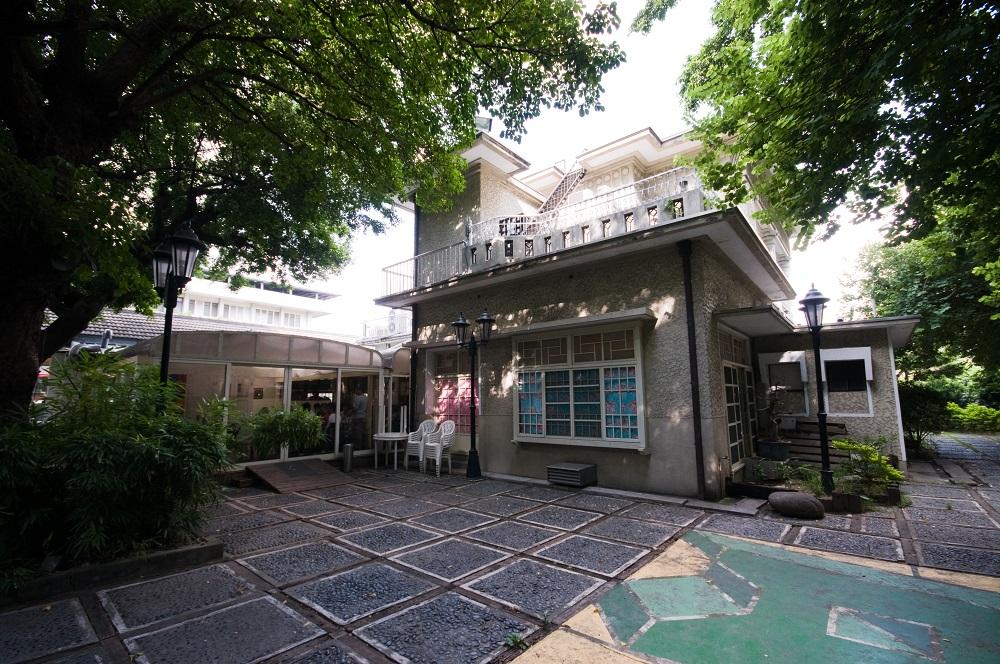 台中/台中市市長公館/不老夢想館