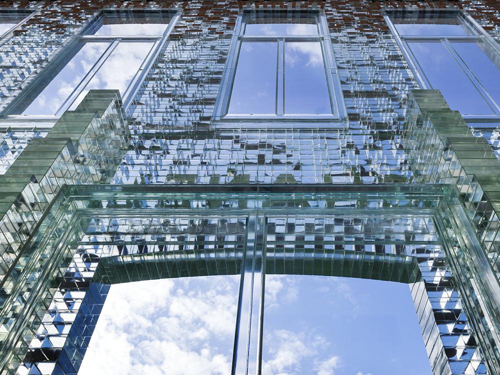 Crystal Houses/MVRDV/阿姆斯特丹/設計建築
