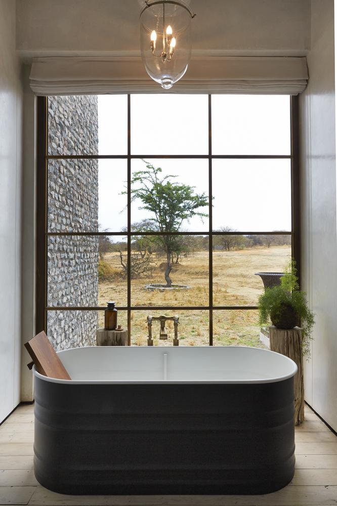 Kubili House/南非/克魯格國家公園/旅遊/非洲獵遊/荒野/浴室