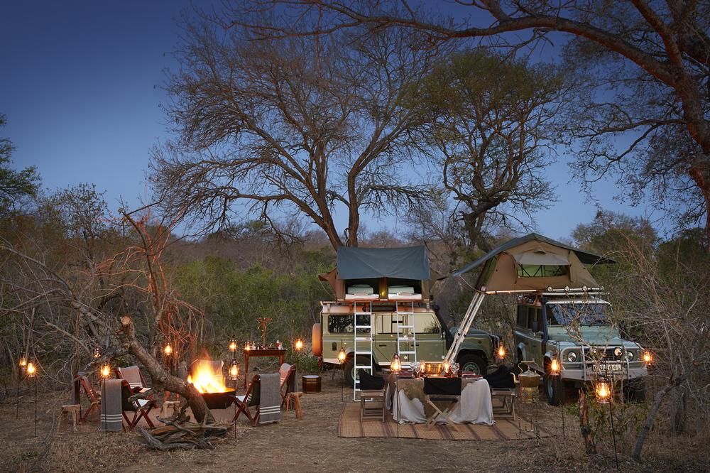 Kubili House/南非/克魯格國家公園/旅遊/非洲獵遊/荒野/露營