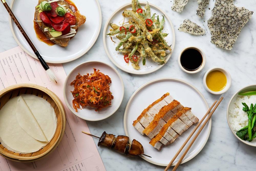 Kym's/倫敦/英國/中式料理