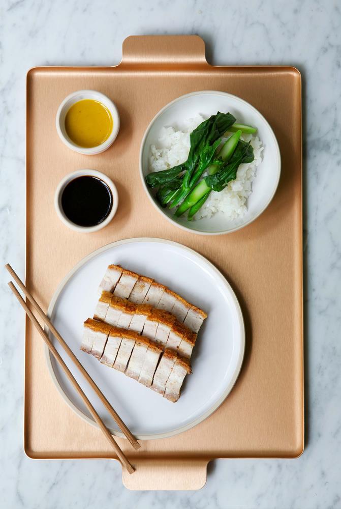 Kym's/倫敦/英國/中式料理/燒臘