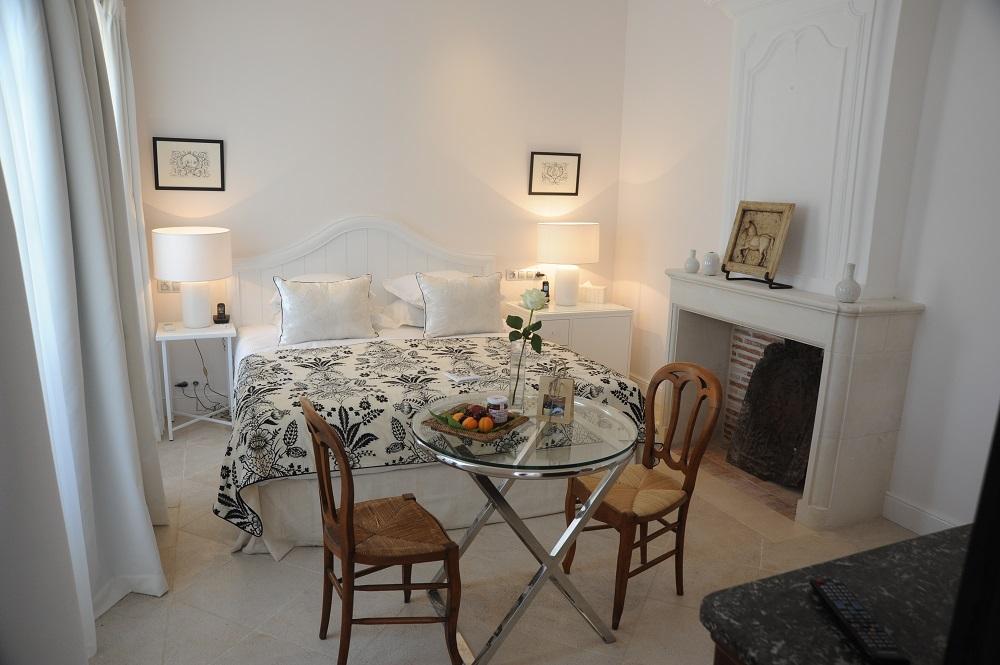 Villa Clarisse/雷島/法國度假勝地/客房/居家感