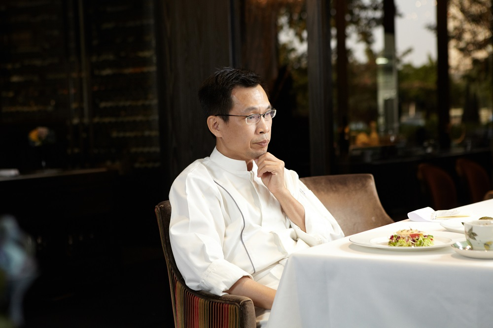 簡天才/Thomas Chien/高雄/法式料理