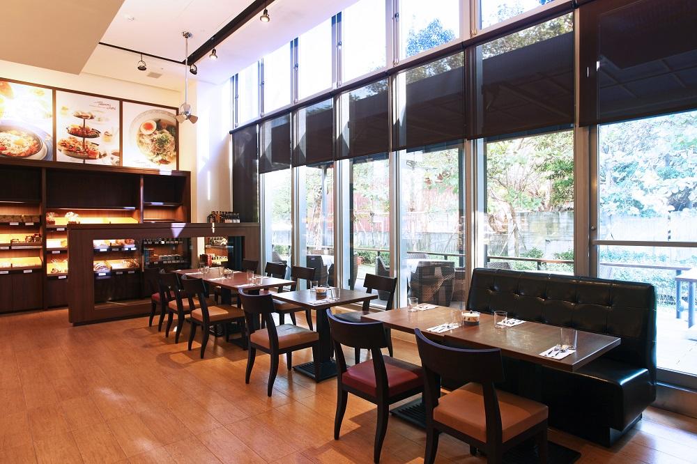 簡天才/Thomas Chien/高雄/法式料理/餐廳內部
