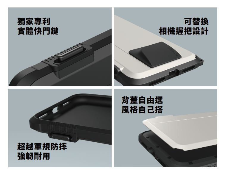 SNAP! Case拍照手機殼/bitplay/iPhone 11/手機