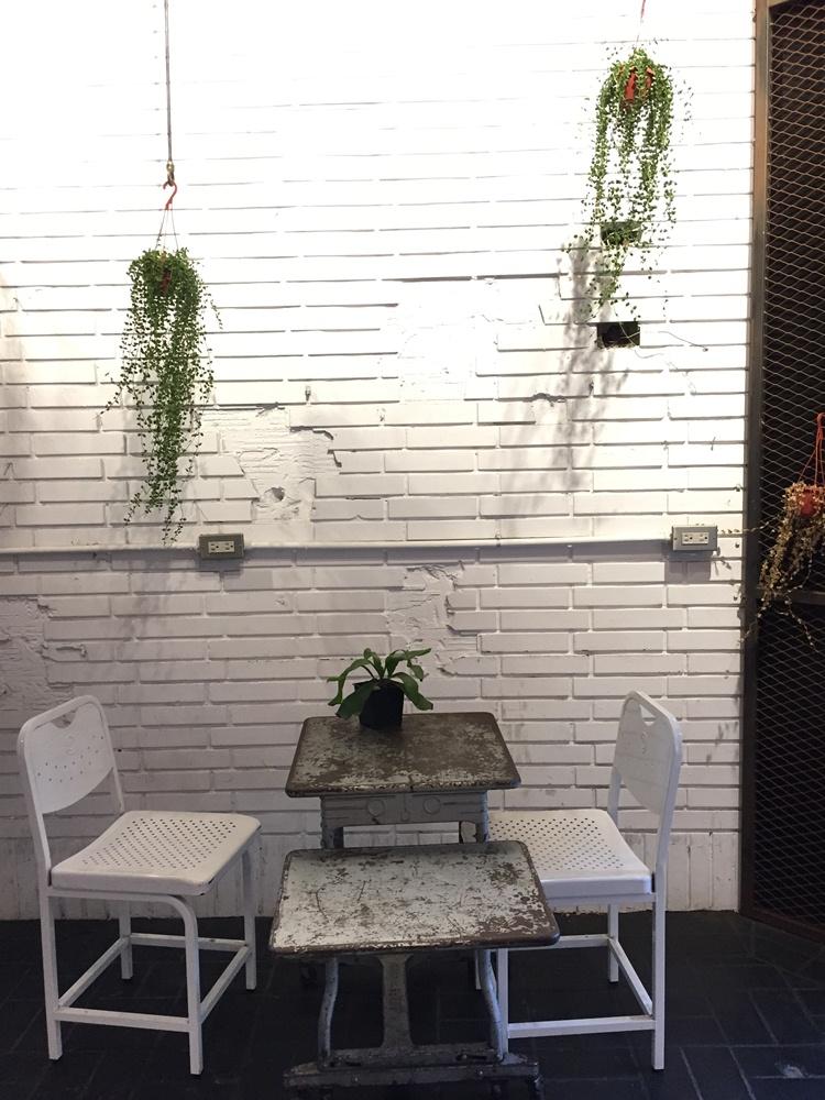 花樓FOLLOW COFFEE/台南市立美術館/博物館/台灣