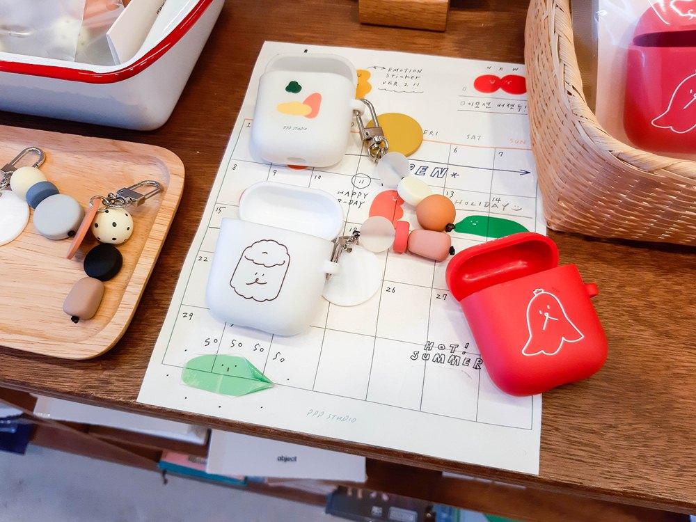 月曆/Object오브젝트/首爾買物/首爾商店/韓國旅遊