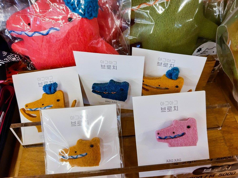 娃娃/Object오브젝트/首爾買物/首爾商店/韓國旅遊