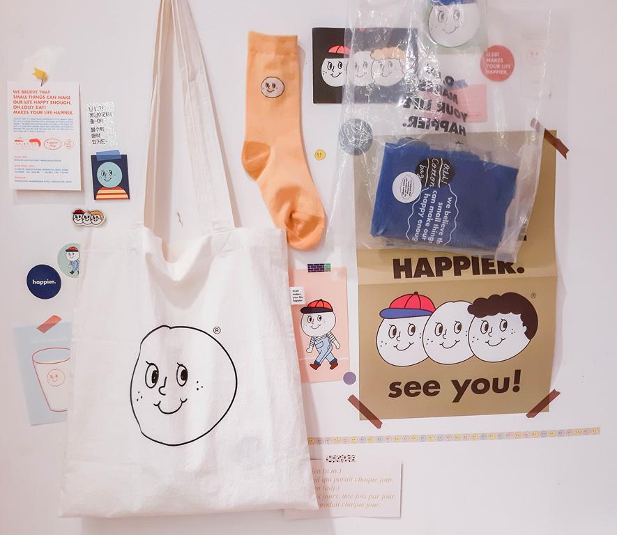 袋子/Object오브젝트/首爾買物/首爾商店/韓國旅遊