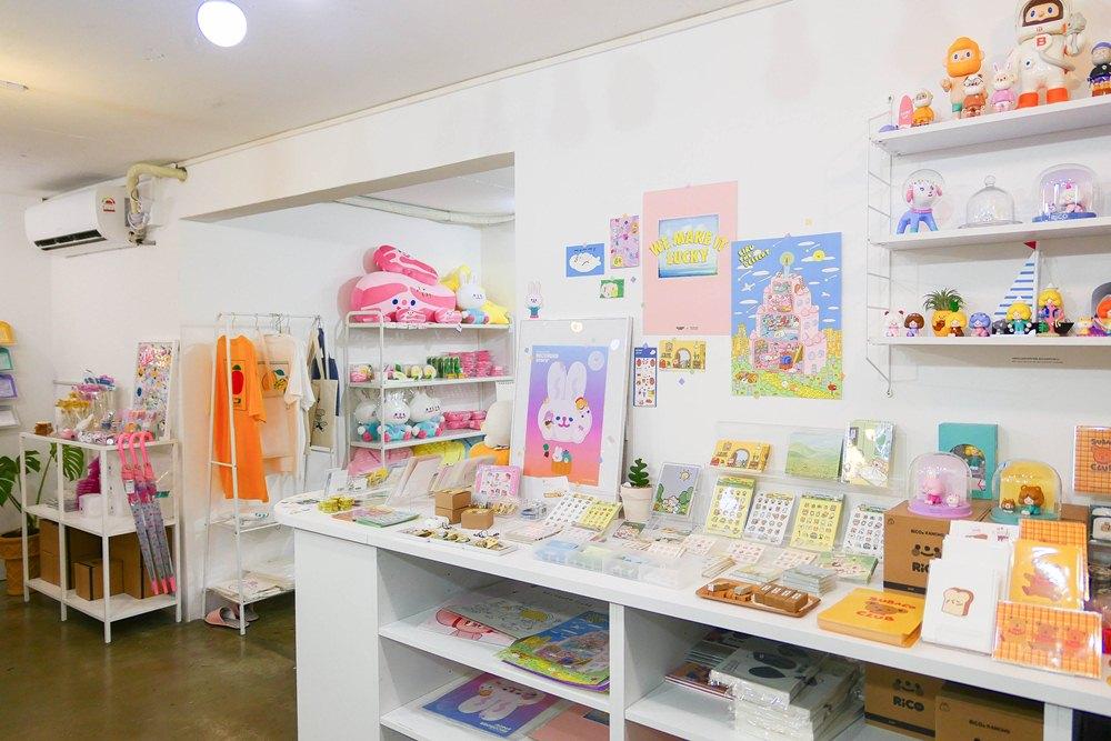 RECORDER store 리코더스토어/首爾買物/首爾商店/韓國旅遊