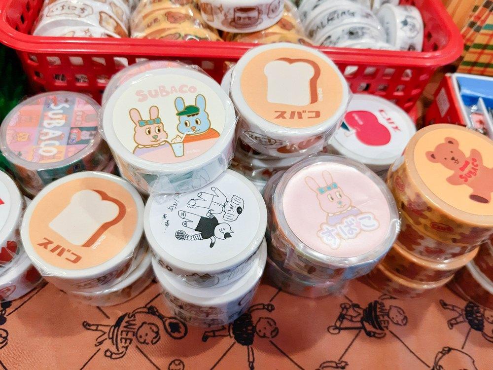 Subaco/首爾買物/首爾商店/韓國旅遊