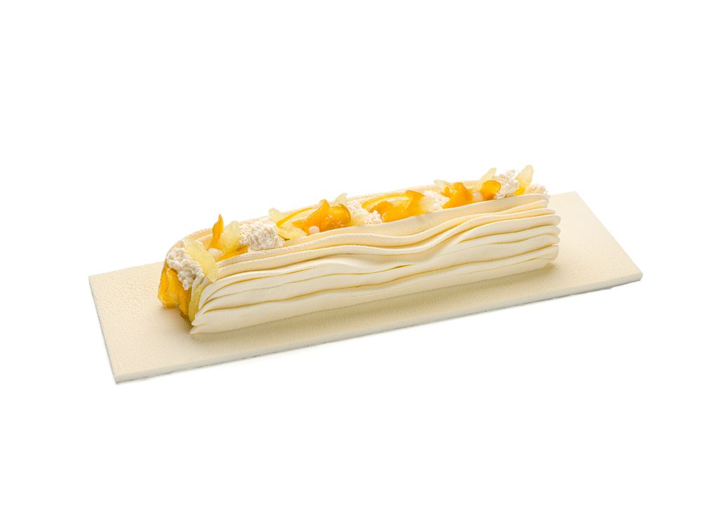 Cedric Grolet/全球最佳糕餅師/聖誕蛋糕