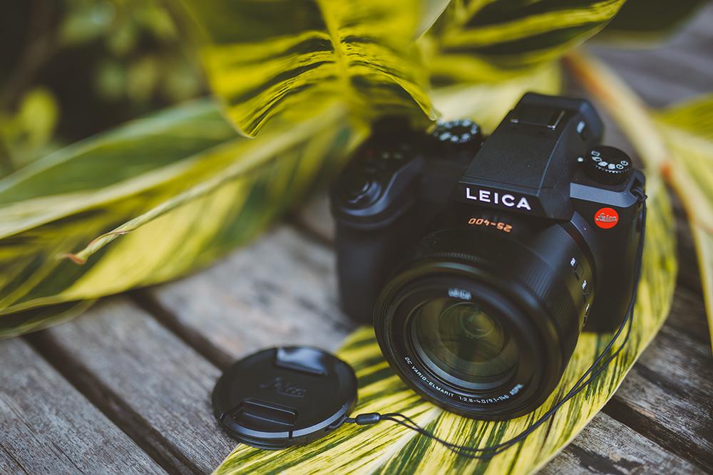 Leica V-Lux 5/旅人誌/TRAVELER luxe