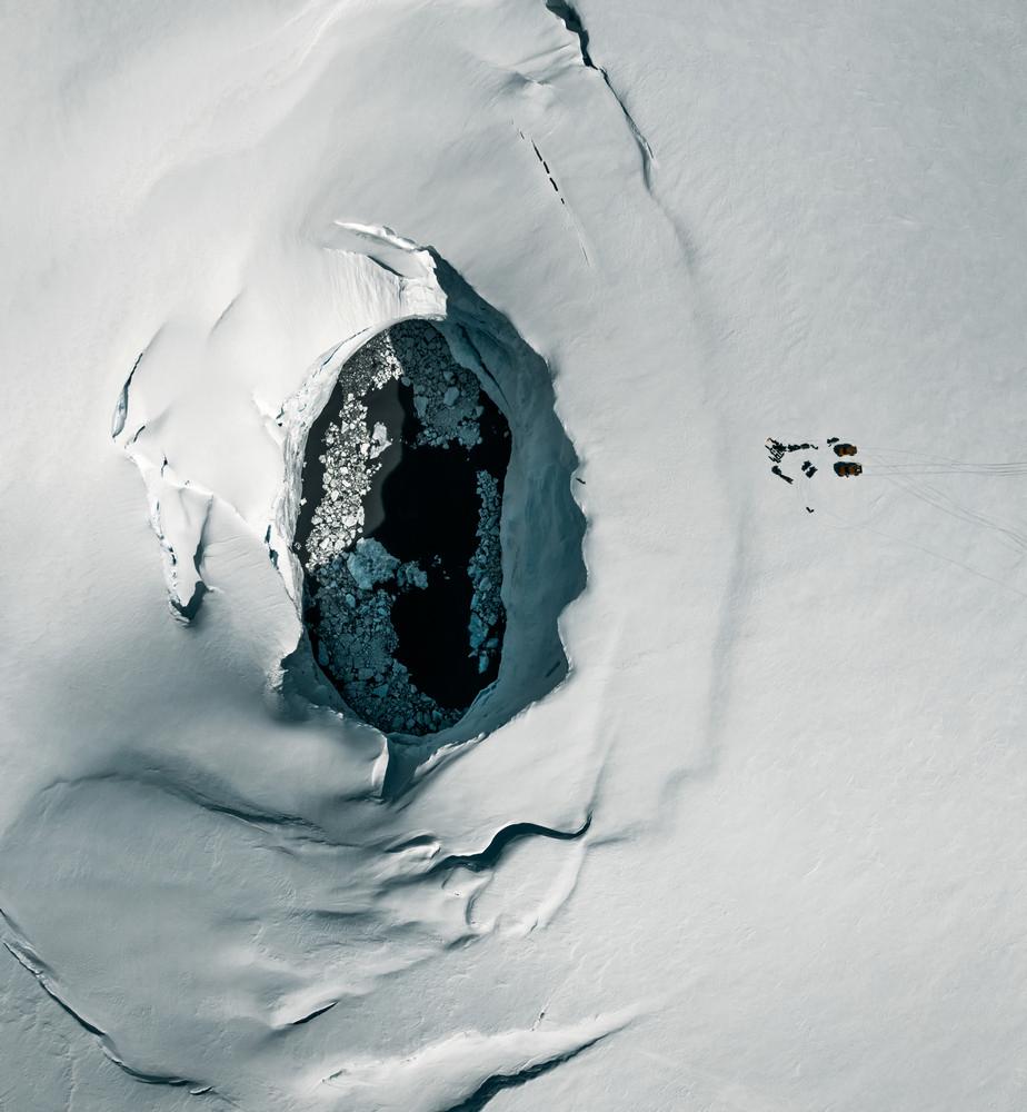 Vatnajökull/冰河國家公園/冰島/旅遊/世界遺產/冰河火山