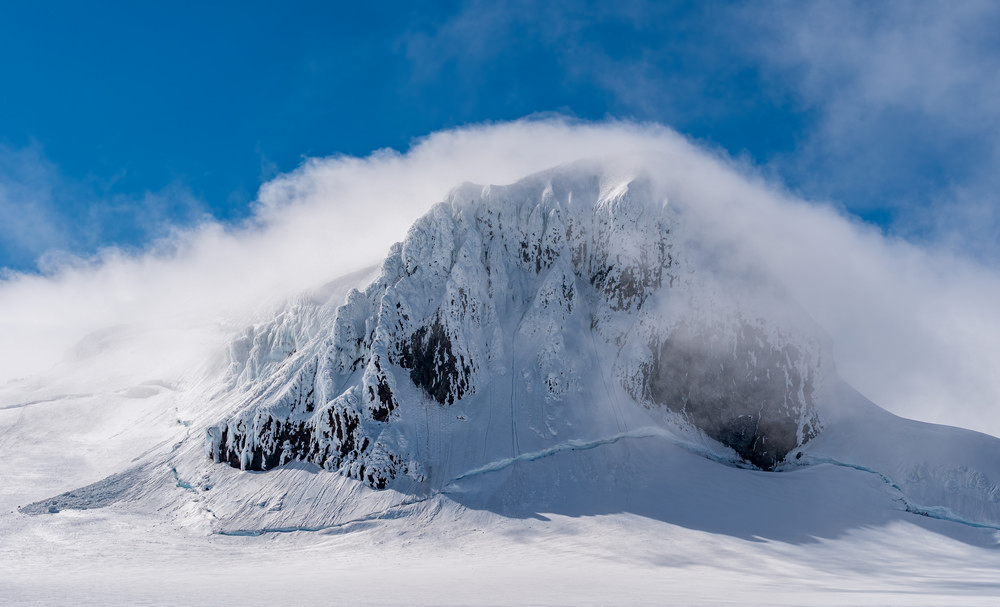 Vatnajökull/冰河國家公園/冰島/旅遊/世界遺產/歐洲最大冰帽