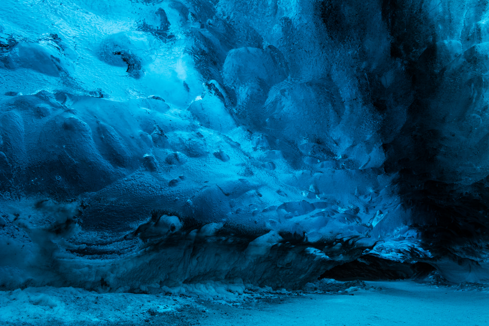 Vatnajökull/冰河國家公園/冰島/旅遊/世界遺產/冰洞探險