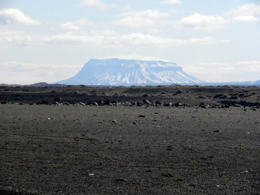 Ódáðahraun/冰河國家公園/冰島/旅遊/世界遺產/岩漠/禁忌