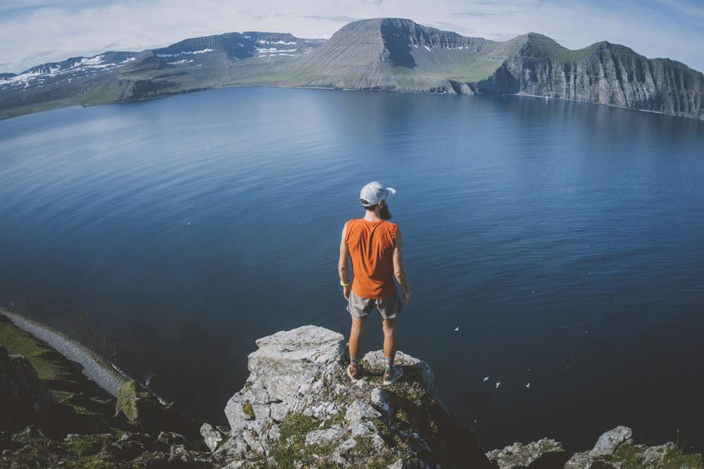 Hornstrandir/冰島/西峽灣/長跑/極限運動/歐洲最後的荒野
