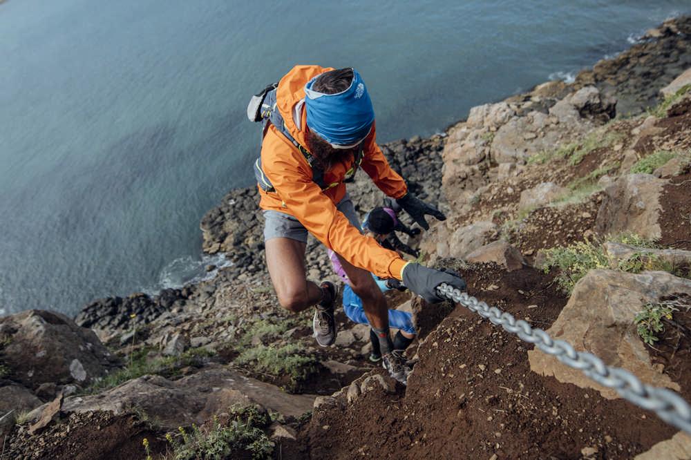 Hornstrandir/冰島/西峽灣/長跑/極限運動/歐洲最後的荒野/攀岩