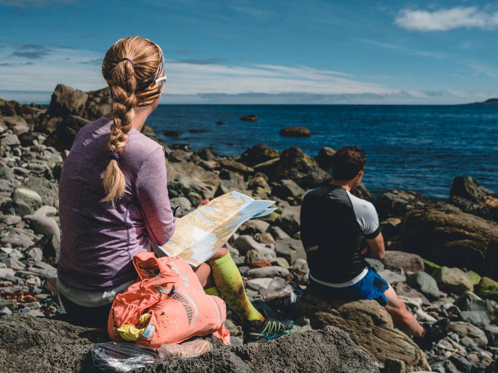 Hornstrandir/冰島/西峽灣/長跑/極限運動/歐洲最後的荒野/看風景